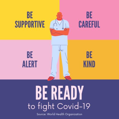 Reliable COVID-19 Designs